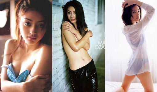 小沢真珠のスリーサイズ画像
