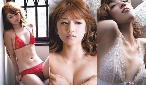 小倉優子エロ画像