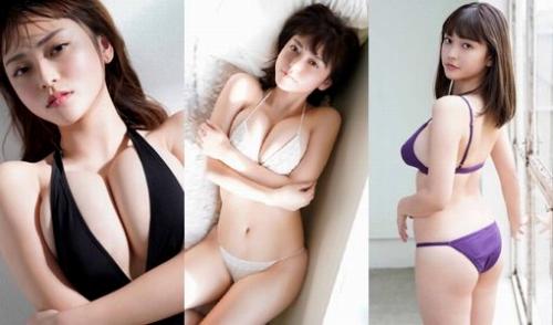櫻井音乃のスリーサイズ画像