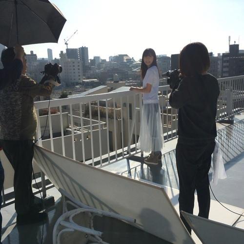 福田ルミカのSNS写真エロ画像010