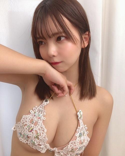 堀江りほのSNSセクシー写真エロ画像007