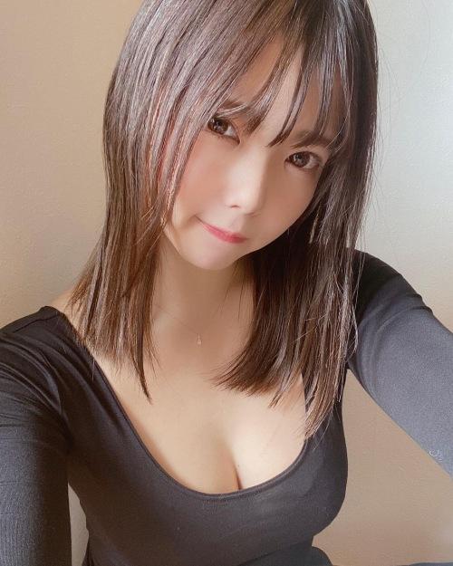 堀江りほのSNSセクシー写真エロ画像027