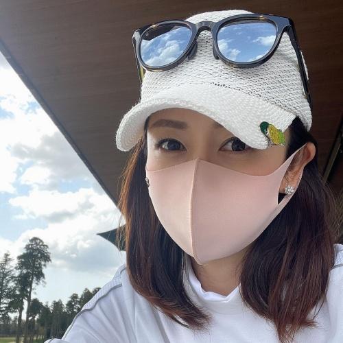 宮崎宣子のSNS写真エロ画像002