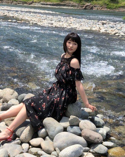 斎藤さららのSNS写真エロ画像006