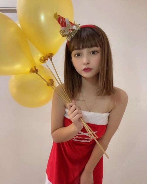 櫻井音乃のSNS写真エロ画像012