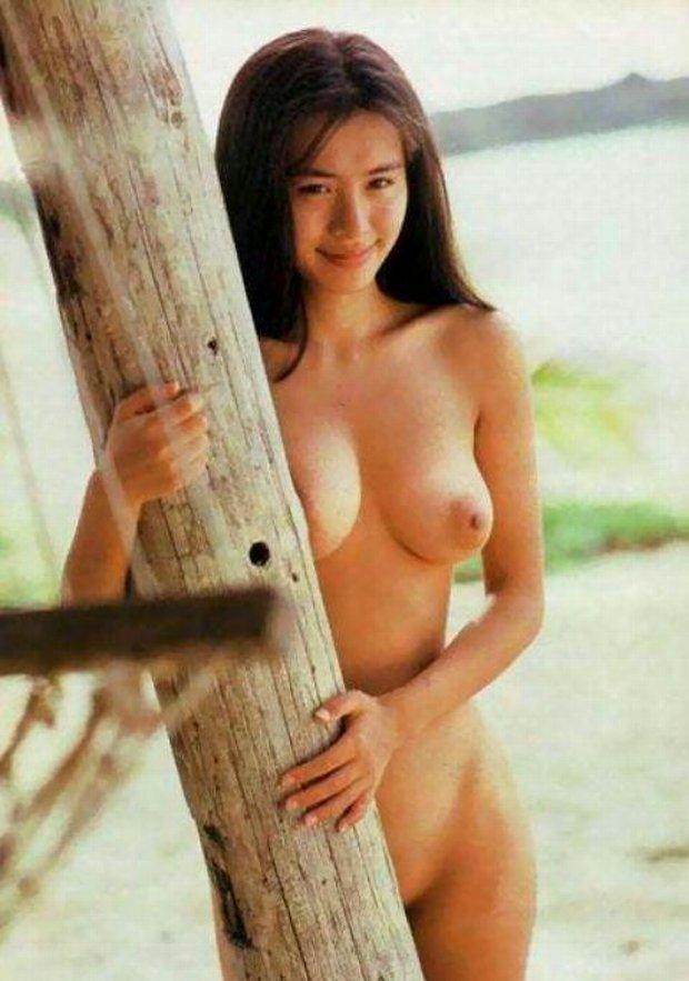 さとう珠緒ヘアヌードエロ画像7