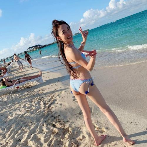 杏さゆりのSNS写真エロ画像002