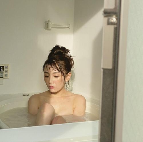 杏さゆりのSNS写真エロ画像014