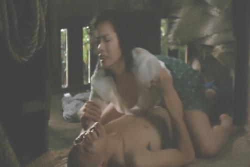小柳ルミ子のヌード濡れ場エロ画像008
