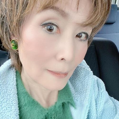 小柳ルミ子のインスタ写真エロ画像024