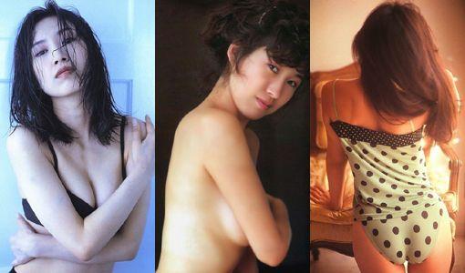 森口博子エロ画像
