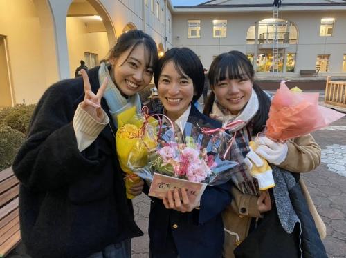 成海花音のSNS写真エロ画像006