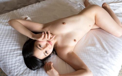 すっぽんぽんの全裸ヌードエロ画像116