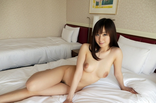 すっぽんぽんの全裸ヌードエロ画像215