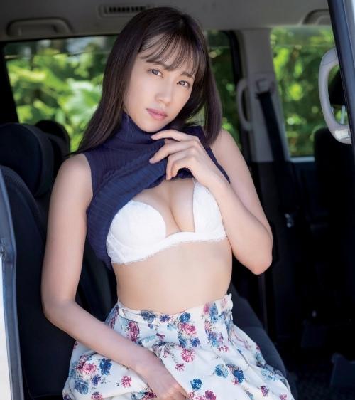 霧島聖子のSNS写真エロ画像032