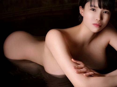 小泉かなのヌードイメージDVDエロ画像011