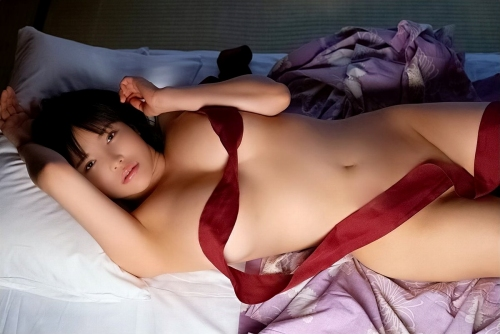 小泉かなのヌードイメージDVDエロ画像015