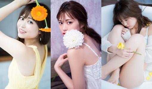 前田亜美のスリーサイズ画像