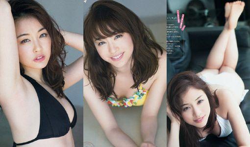 新井恵理那エロ画像