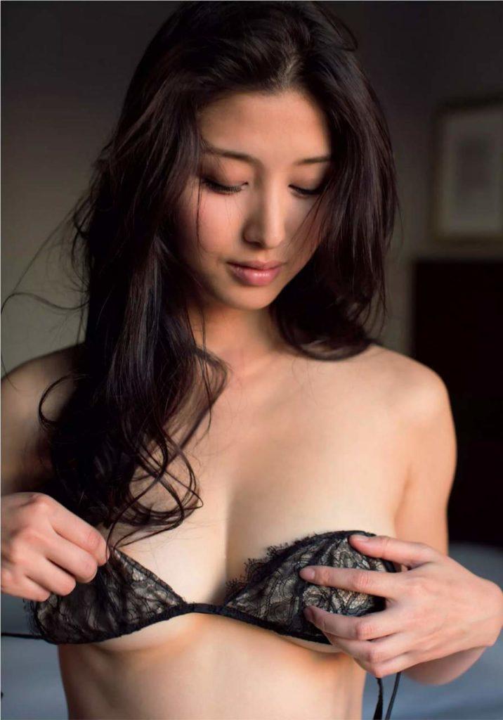 橋本マナミ(33)の全裸ヌード等!抜けるエロ画像147枚・40枚目の画像