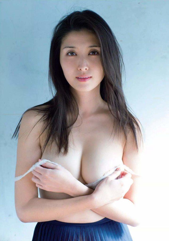 橋本マナミ(33)の全裸ヌード等!抜けるエロ画像147枚・41枚目の画像