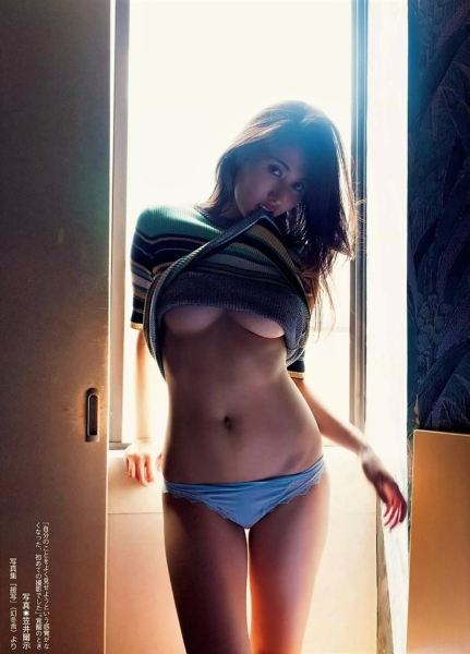 橋本マナミ(33)の全裸ヌード等!抜けるエロ画像147枚・44枚目の画像