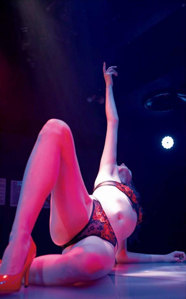 橋本マナミ(33)の全裸ヌード等!抜けるエロ画像147枚・94枚目の画像