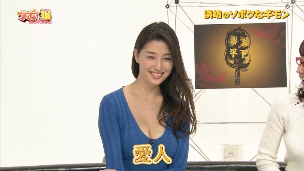 橋本マナミ(33)の全裸ヌード等!抜けるエロ画像147枚・108枚目の画像