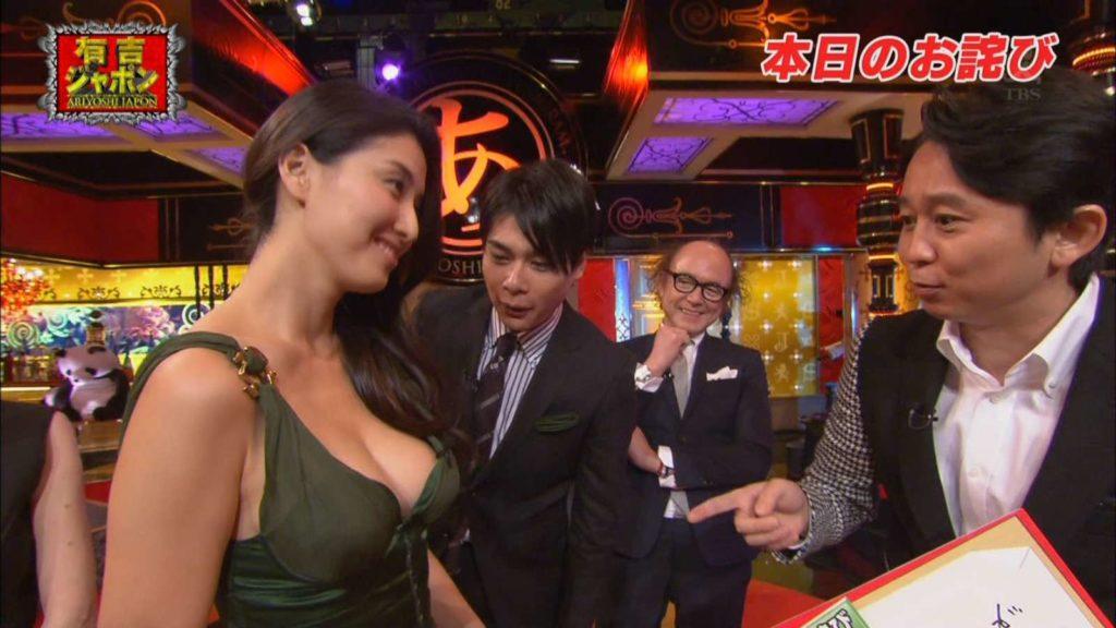 橋本マナミ(33)の全裸ヌード等!抜けるエロ画像147枚・119枚目の画像