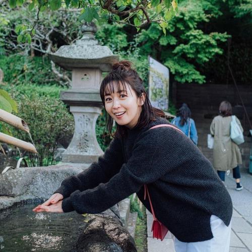 酒井美紀のインスタ自画撮り写真エロ画像006