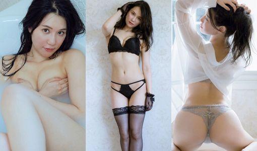 鈴木まりやのスリーサイズ画像
