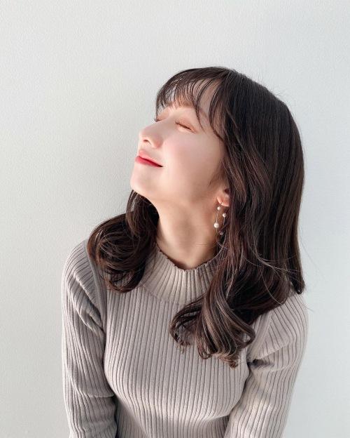 田原可南子のSNS自画撮り写真エロ画像023