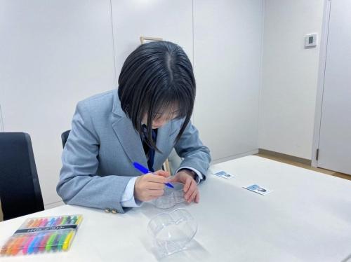 竹内詩乃のSNS自画撮り写真エロ画像004