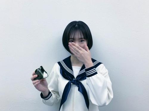 竹内詩乃のSNS自画撮り写真エロ画像008