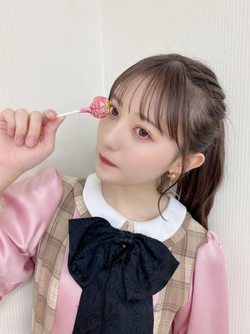 吉井美優のSNS自画撮り写真エロ画像005
