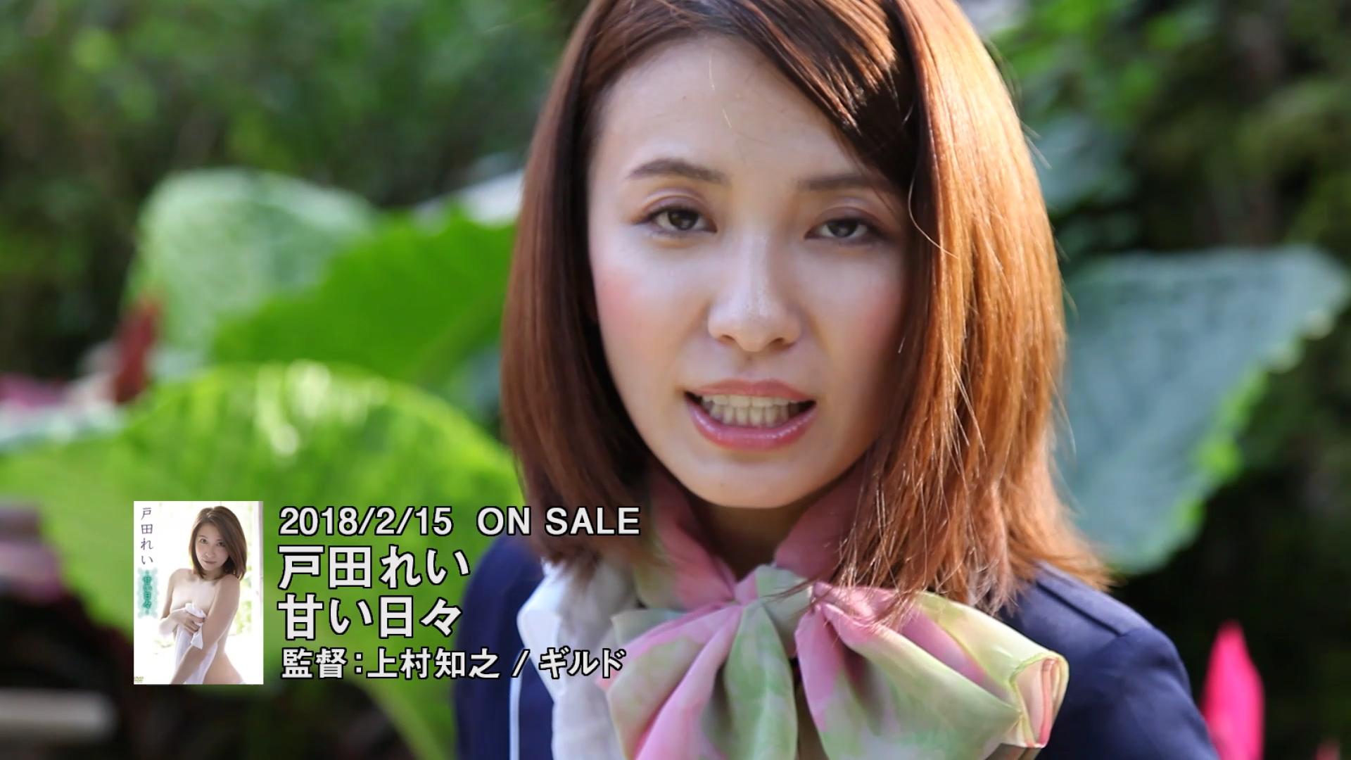 戸田れいのイメージDVDエロ画像005