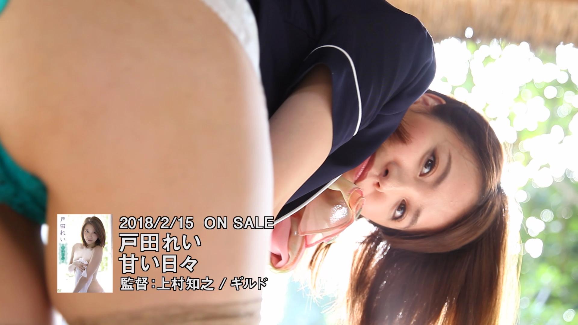 戸田れいのイメージDVDエロ画像010
