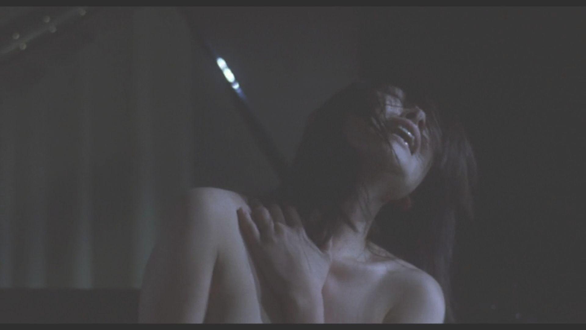 真木よう子のヌード濡れ場エロ画像033
