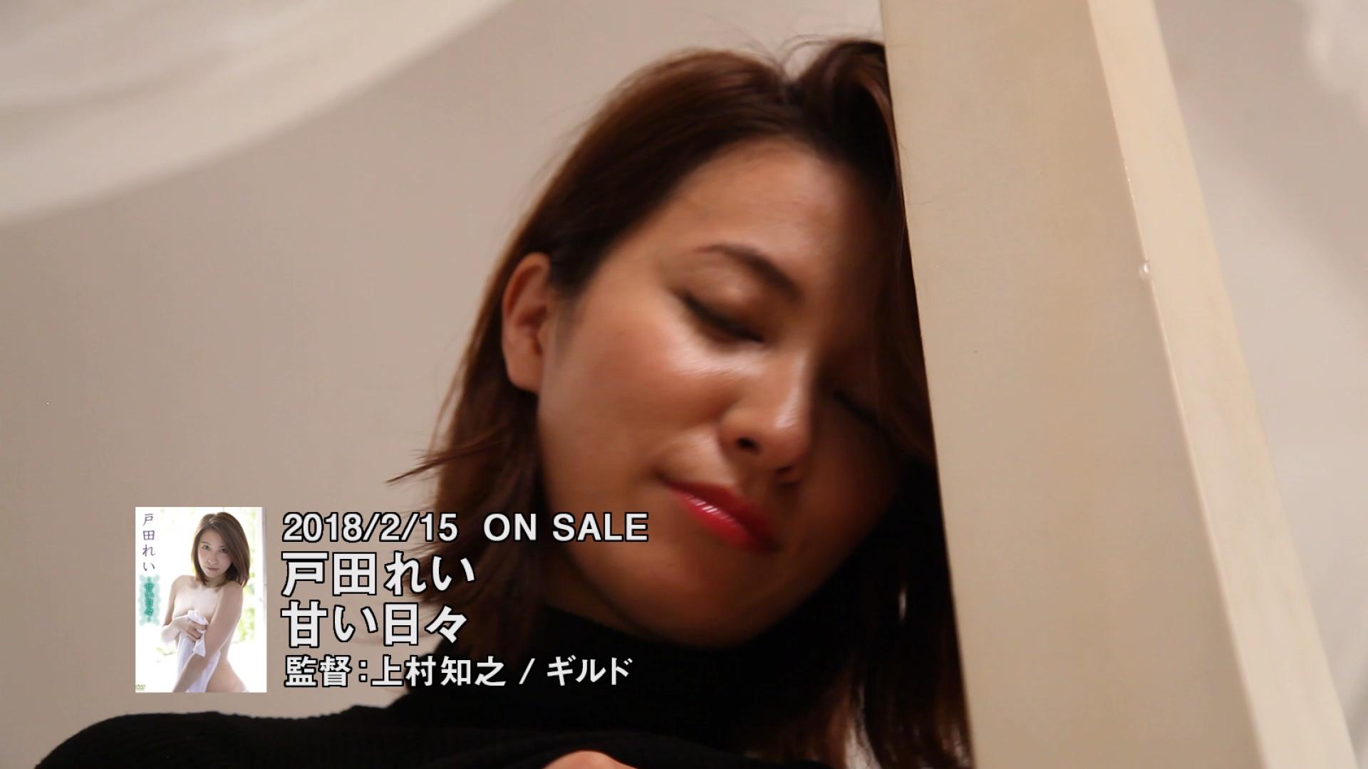戸田れいのイメージDVDエロ画像043