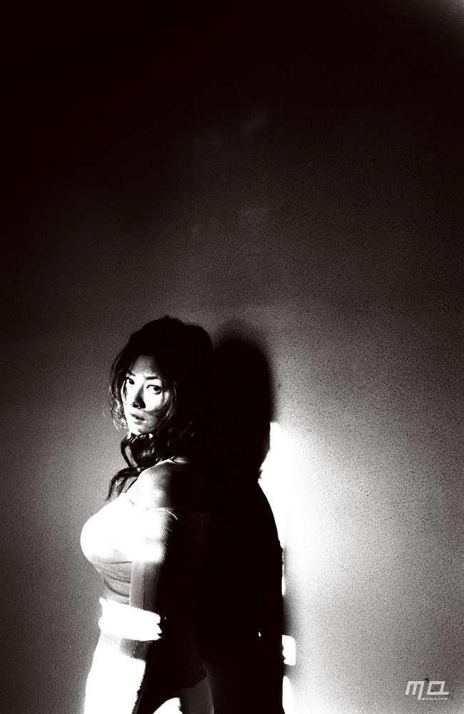 真木よう子のセミヌード写真集や水着グラビアエロ画像117