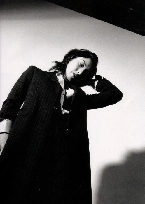 黒木瞳の写真集のお宝水着・下着グラビアエロ画像021