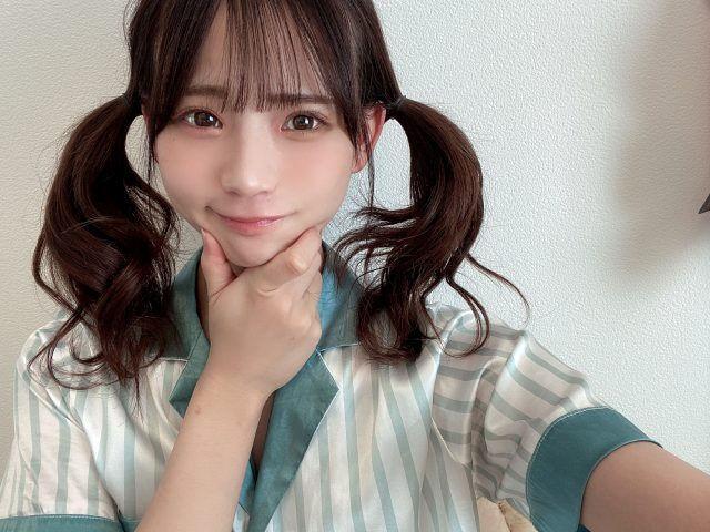 和田海佑のブログ自画撮り写真エロ画像003