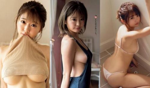 藤田もものスリーサイズ画像