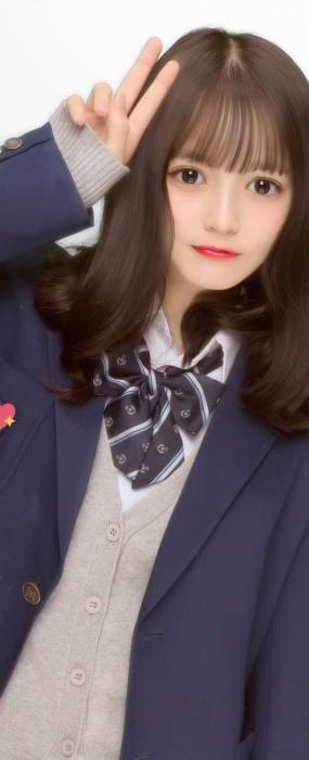 黒嵜菜々子のSNS自画撮り写真エロ画像004