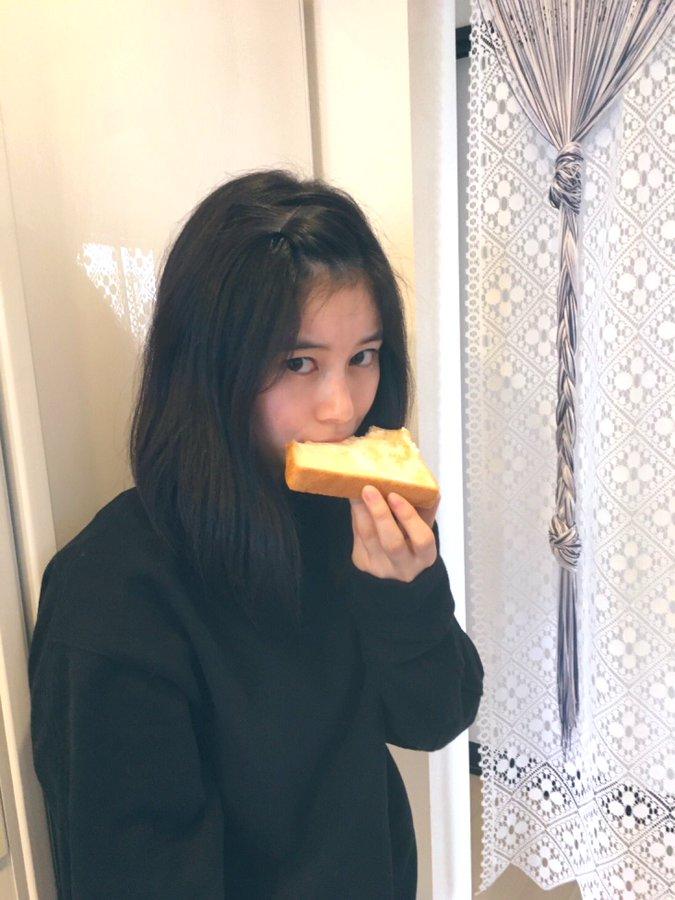 大久保桜子のSNS自画撮り写真エロ画像014