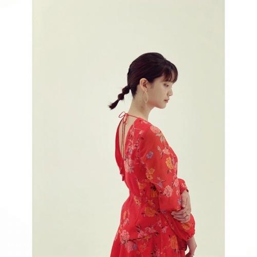 山崎紘菜のインスタ写真エロ画像011