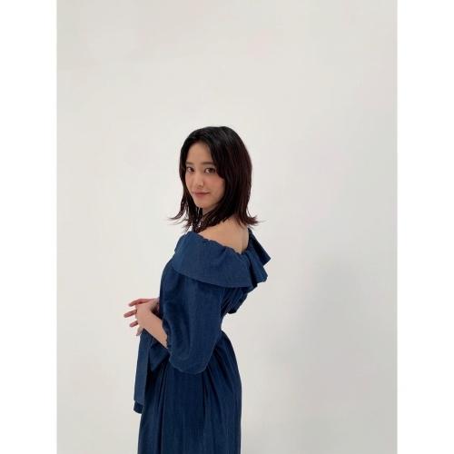 山崎紘菜のインスタ写真エロ画像026