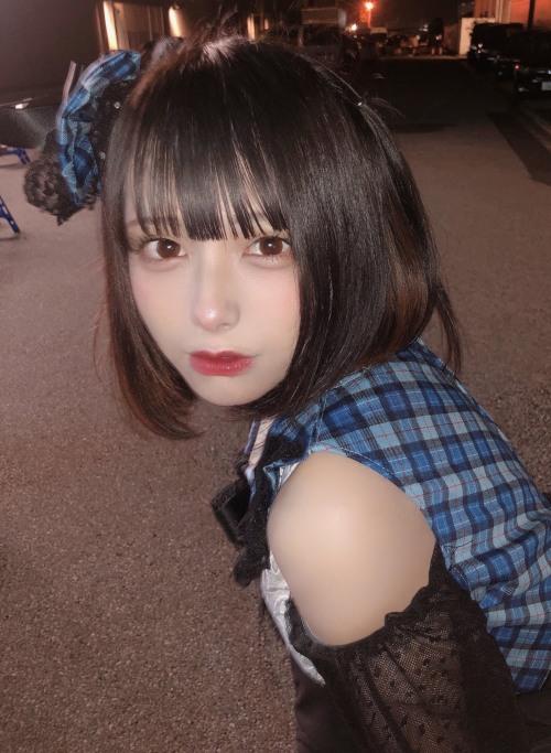 宮崎あみさのSNS写真エロ画像014