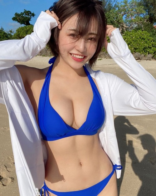 百瀬りえのインスタ過激写真エロ画像010