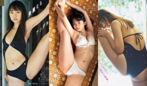 相沢菜々子のスリーサイズ画像